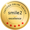 smile2 excellence Certified Online-Trainer