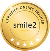 smile2 Certified Online-Trainer