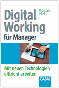 Digital Working for Manager