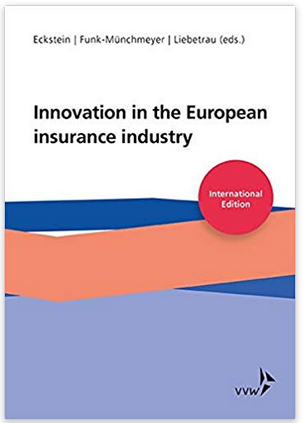 Innovation in the European insurance industry